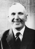 Albert Pierrepoint, British Executioner