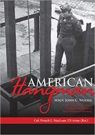 American Hangman Published!!!