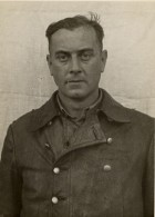 SS-Hauptsturmführer Dr. Hannes Eisele, Dachau, Mauthausen, Buchenwald & Natzweiler