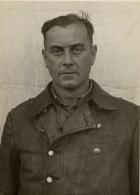 SS-Hauptsturmführer Dr. Hannes Eisele, Dachau, Mauthausen, Buchenwald & Natzweiler