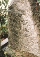 Grave of Hannes Eisele (Located after publication)