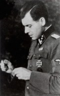 SS-Hauptsturmführer Josef Mengele, Auschwitz & Gross-Rosen