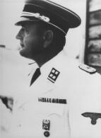 SS-Standartenführer Arthur Rödl, Lichtenburg, Sachsenburg, Buchenwald & Gross-Rosen