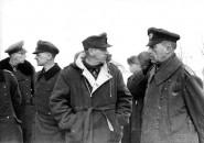 Captured German Generals