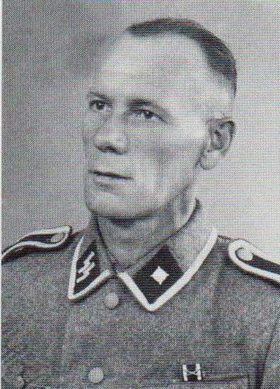 Erich Kretschmer,