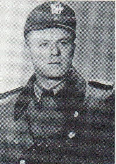 Ernst Burmeister