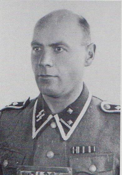 Erwin Bürstinger