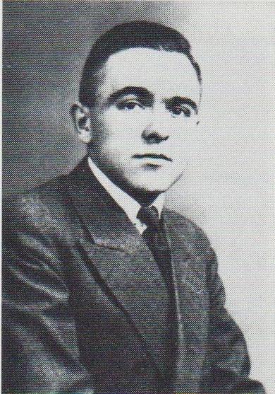 Fritz Ismer
