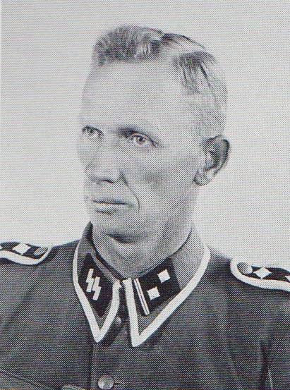Gustav Laabs