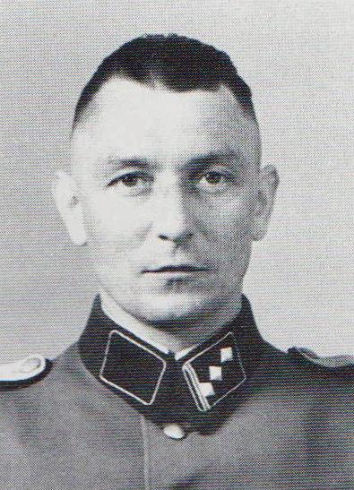 Herbert Otto, Chełmno,