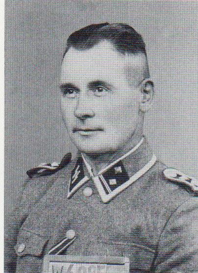 Johannes Runge