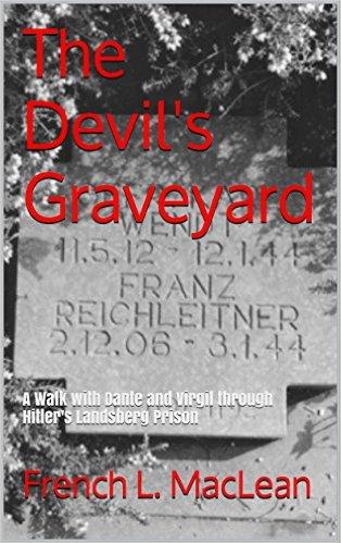 Devils Graveyard Cover