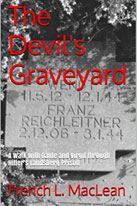 The Devil's Graveyard