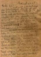 Einsatzkommando 3 – Brief, 17 Oktober 1941