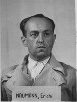 SS-Brigadeführer Erich Naumann