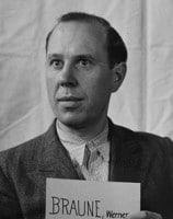 SS-Standartenführer Dr. Werner Braune, Einsatzkommando 11b of Einsatzgruppe D