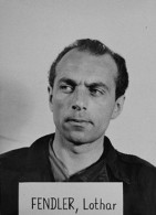 SS-Sturmbannführer Lothar Fendler, Einsatzkommando 4b