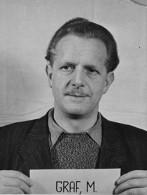 SS-Untersturmführer Matthias Graf, Einsatzkommando 6