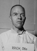SS-Brigadeführer Otto Rasch, Commander Einsatzgruppe C