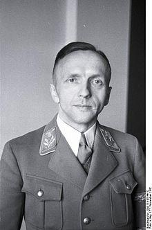 Gerhard Klopfer