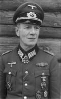 Generalleutnant Gerhard Schmidhuber