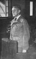Jürgen Stroop on trial