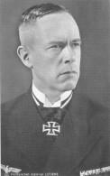 Admiral Günther Lütjens