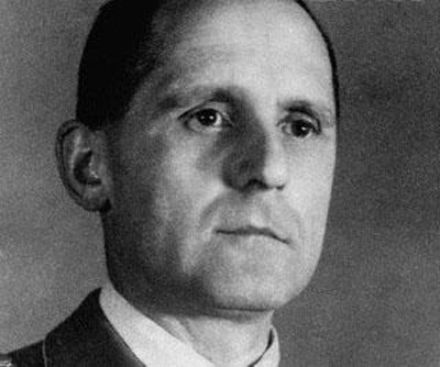 heinrich muller head of gestapo Berlin — it was one of the great remaining mysteries surrounding the final days of world war ii — what happened to heinrich mueller, the head of the gestapo secret police and the highest.
