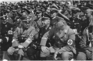 Nazi Leadership