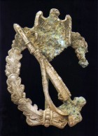 German Infantry Assault Badge from Stalingrad