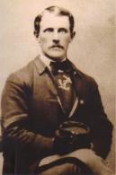 John Ryan about 1870