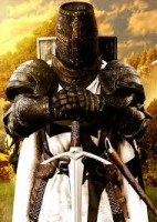 New Knights Templar?