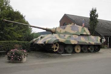 La-Gleize-King-Tiger