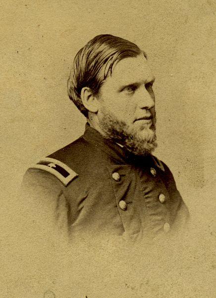 Lester S Willson
