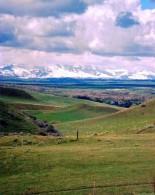 Montana Paradise