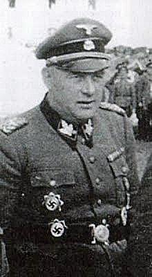 Odilo Globocnik in 1945