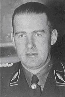 SS-Standartenführer Odilo Globocnik