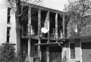 Odilo Globocnik's Villa in Lublin