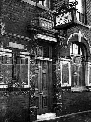Albert Pierrepoint's Pub