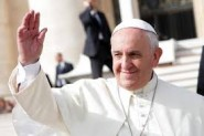 Pope Francis: stopping aggression is legitimate