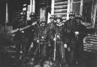 Reconnaissance Platoon in Sonderkommando Dirlewanger