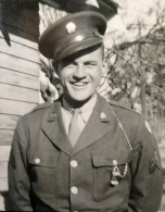 Sergeant Richard A. Mosley