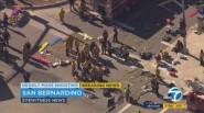 San Bernardino Terrorist Attack