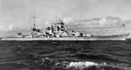 Scharnhorst-Picture