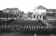 The Seine Disciplinary Training Center, 1945