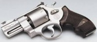 Concealed Carry – Smith & Wesson Model 627