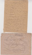 Sonderkommando Letter dated July 11, 1944