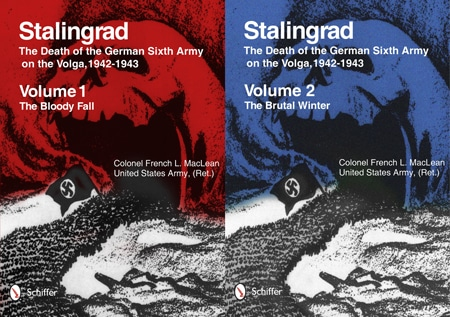Stalingrad-Covers