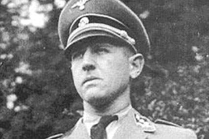 Theodor Danneker