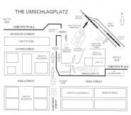The Umschlagplatz Map